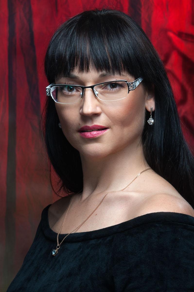 Присяжненко Олена Сергіївна